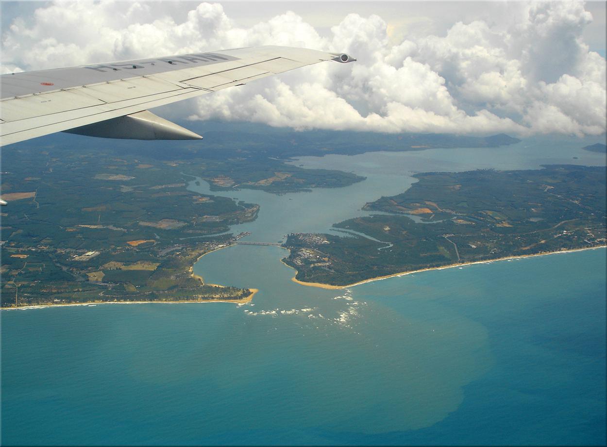 Phuket Aerial IV