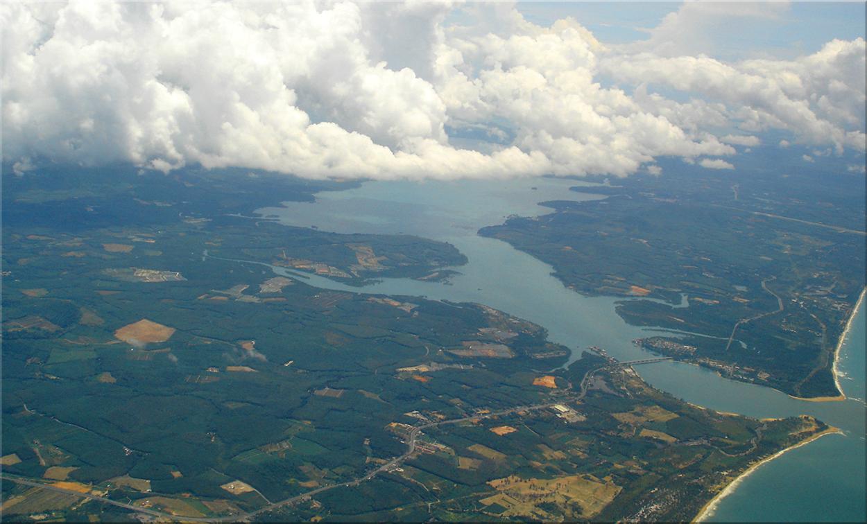 Phuket Aerial V