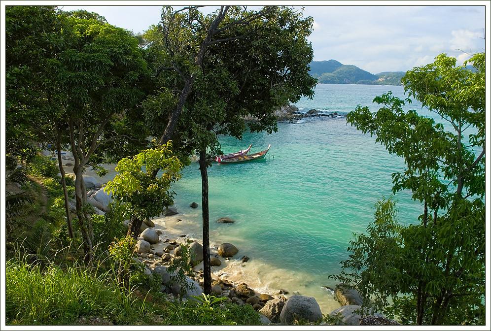 Phuket Dreams