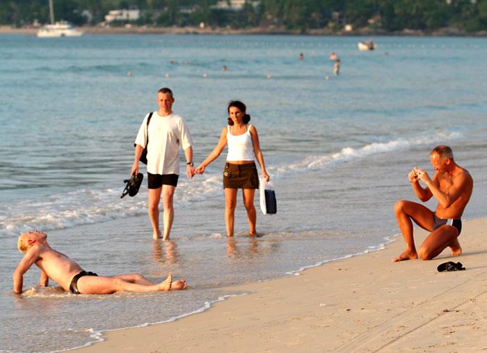 Phuket - Life is Beach - 3