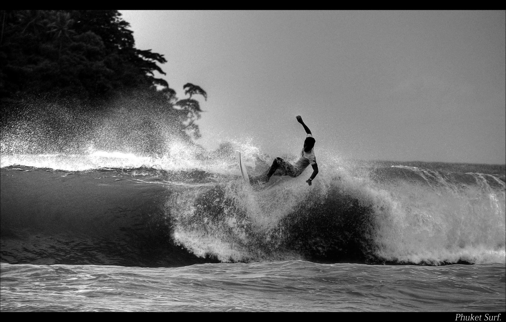Phuket Surf.