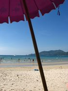 Phuket Town Beach