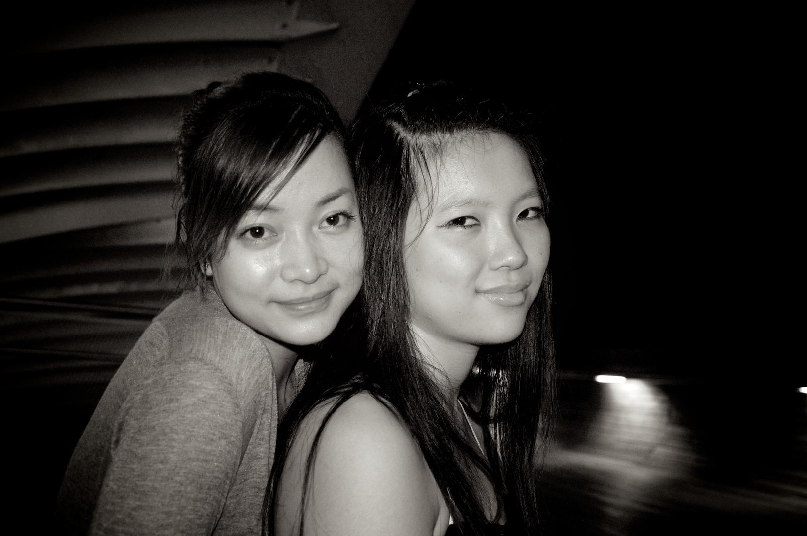 Phuong & Mia Phuong