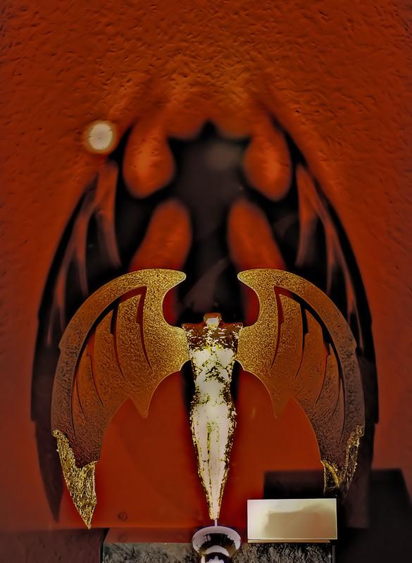 Phygar - Der Goldene