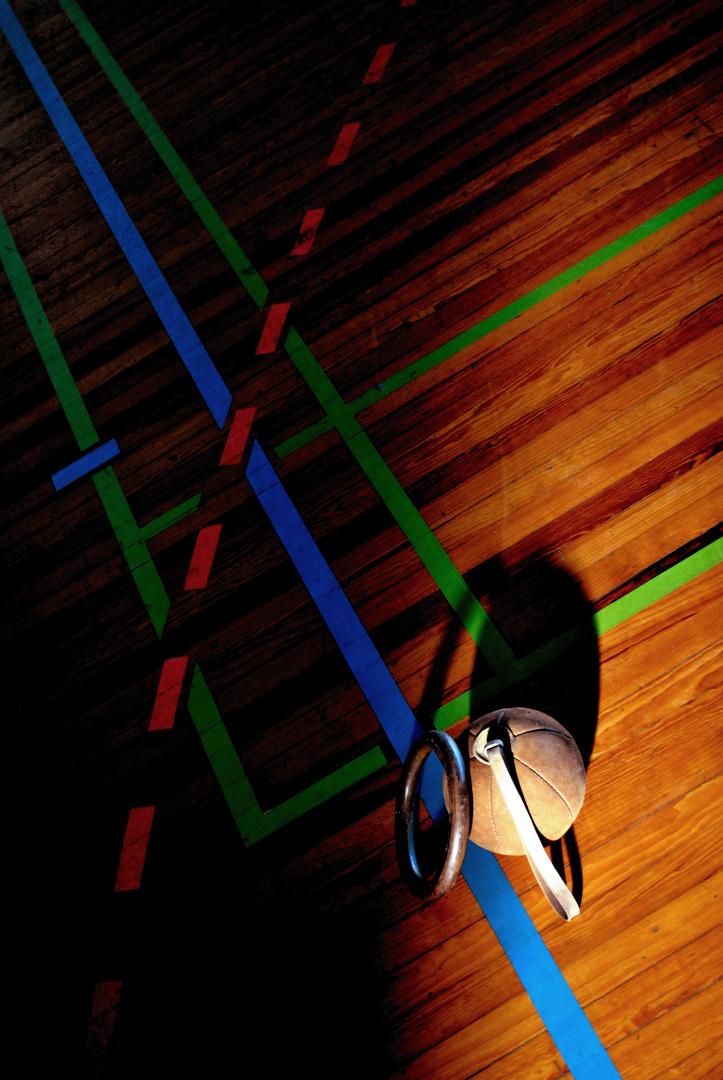 physical education I