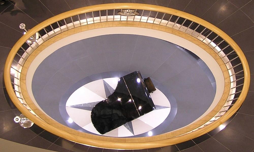 Pianao im Alsterhaus