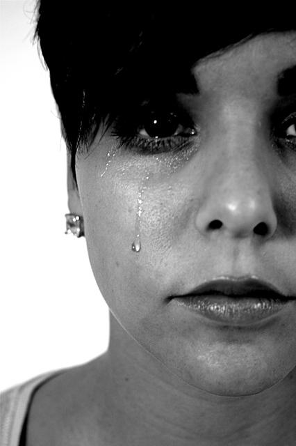 piangere