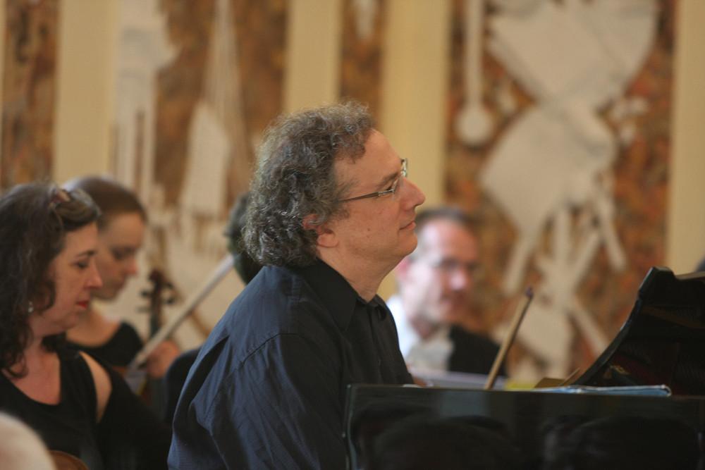 pianist uri caine ist ein wandler zwischen den welten - das beste aus jazz und klassik