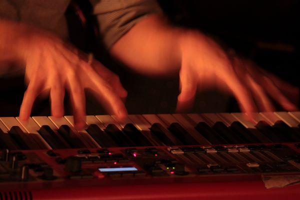 Pianistic