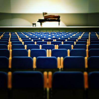 Piano Concerto In B minor Op.35 ( Silencio )