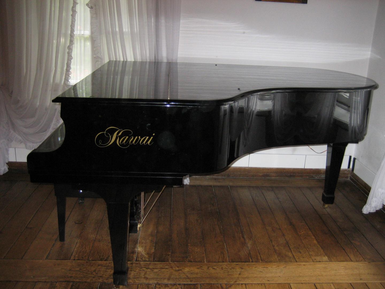 Piano de Frédéric CHOPIN