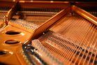 Piano - Inside