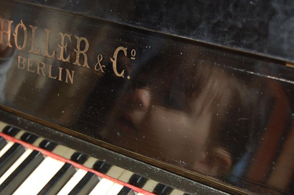Piano-Riflesso