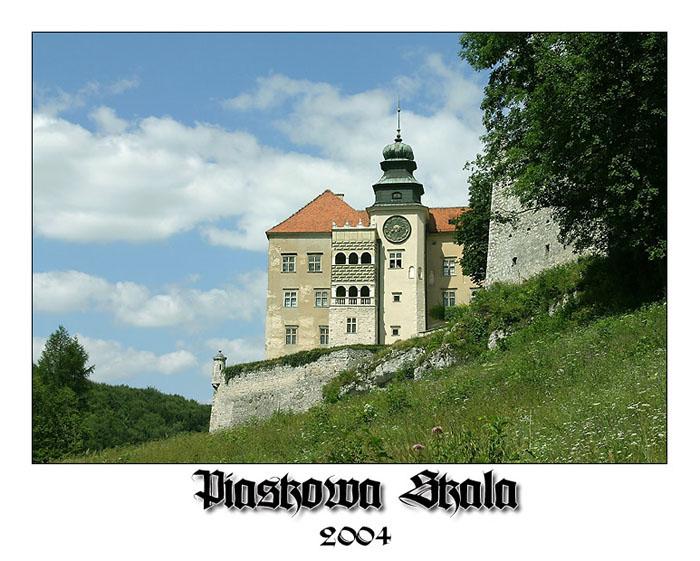 Piaskowa Skala