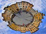 Piazza  Anfiteatro (Lucca)