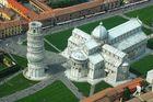Piazza dei Miracoli - Pisa -