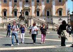 «Piazza del Campidoglio»