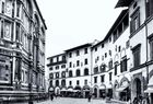 Piazza del Duomo Florenz