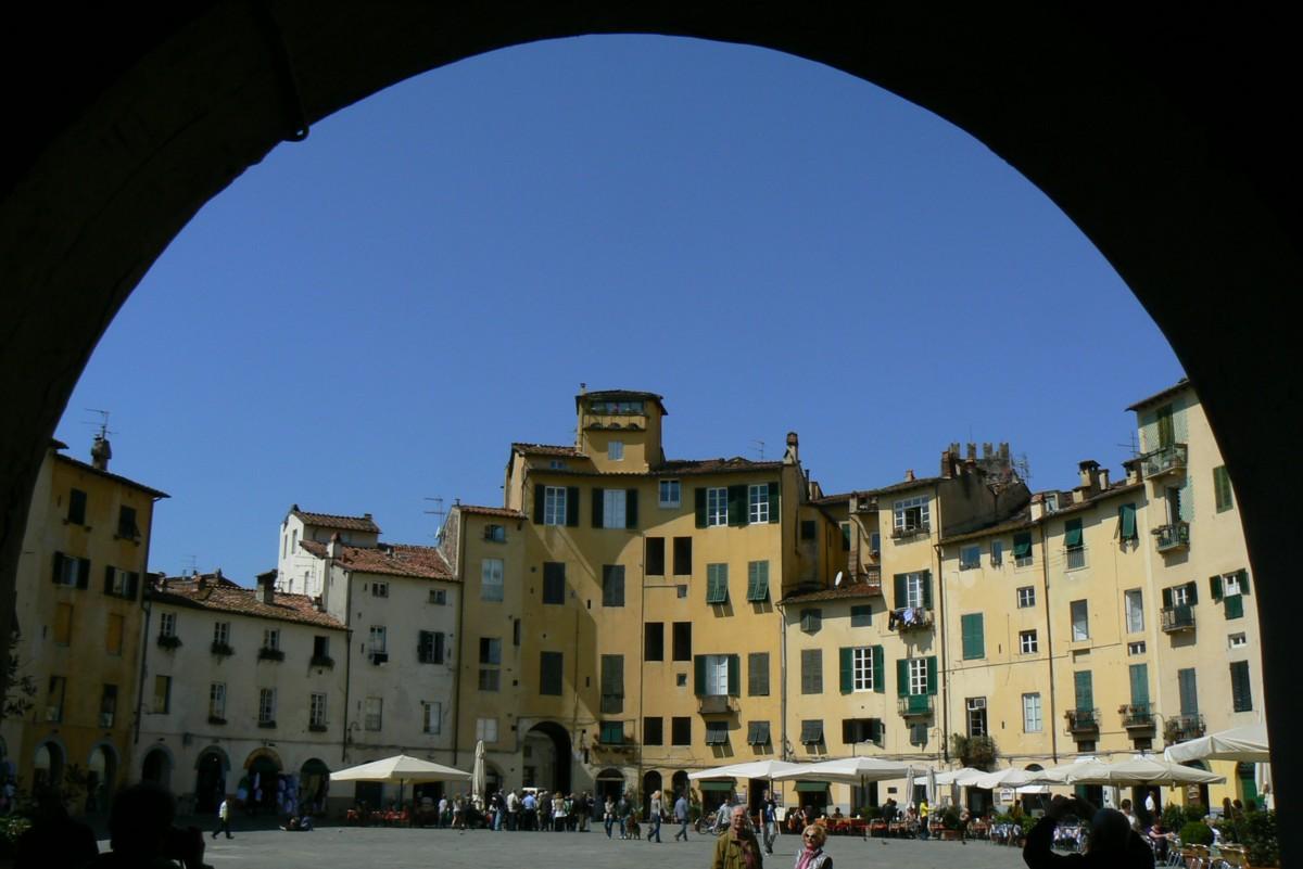 Piazza del Mercato