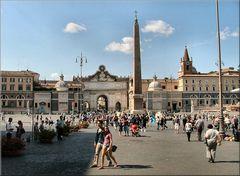 «Piazza del Popolo»