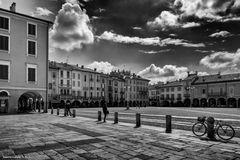 Piazza della Vittoria, Lodi