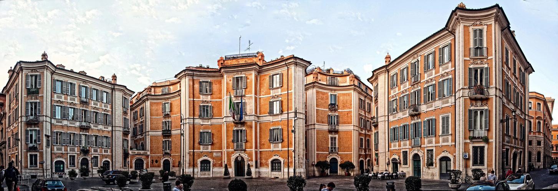 Piazza di Sant Ignazio