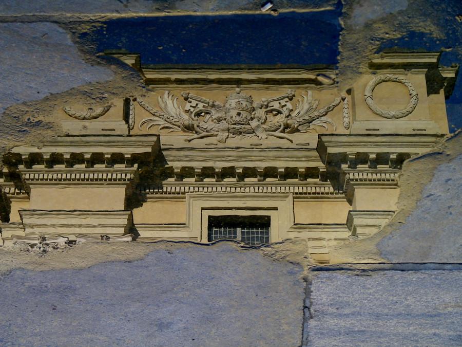 Piazza Garibaldi #3