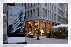 Piazza Mercanti / Milano (it)