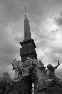 Piazza Navona 2010