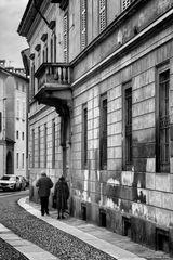 Piazza Petrarca, Pavia