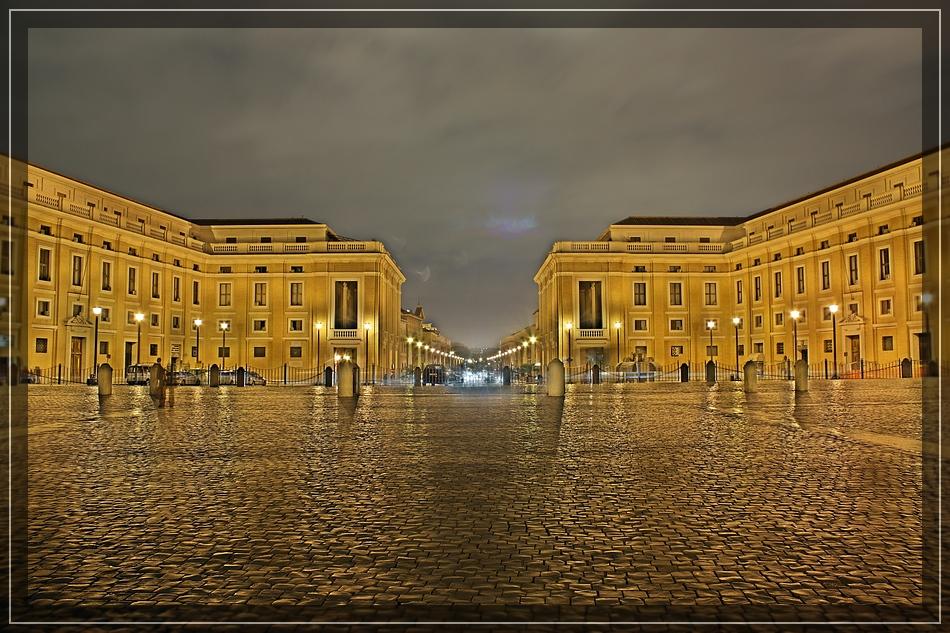 Piazza Pio XII