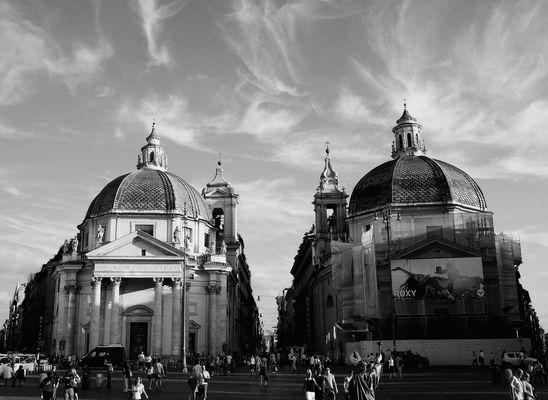 Piazza Popollo