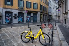 Piazza S. Alessandro, Milano