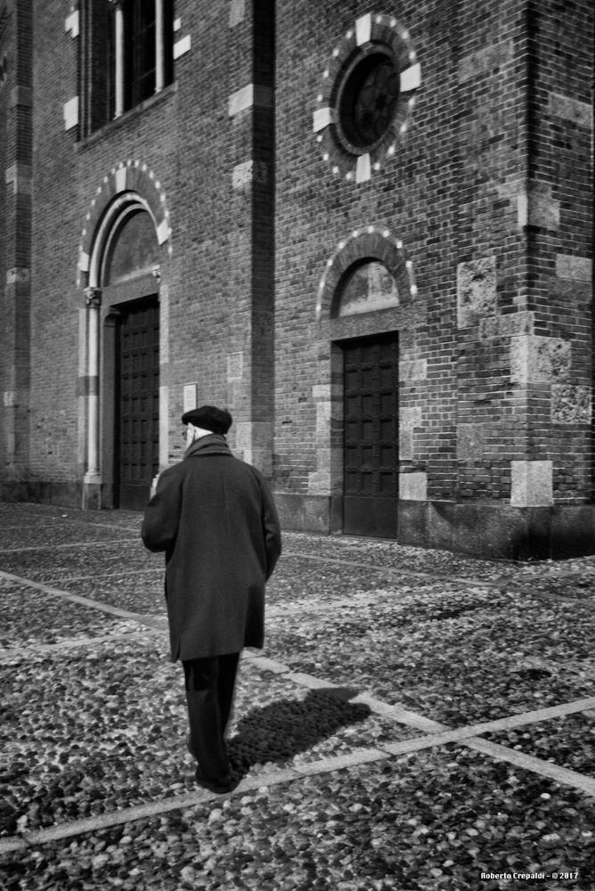 Piazza S. Pietro Martire, Monza
