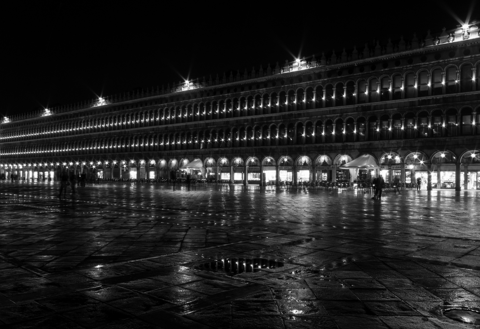 Piazza San Marco 3