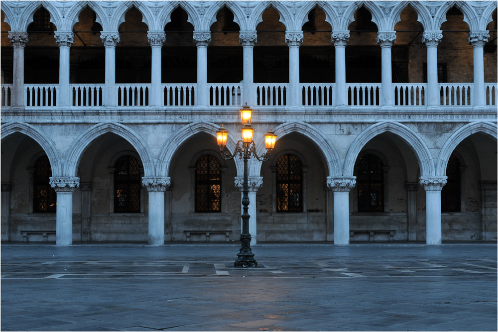 Piazza San Marco III