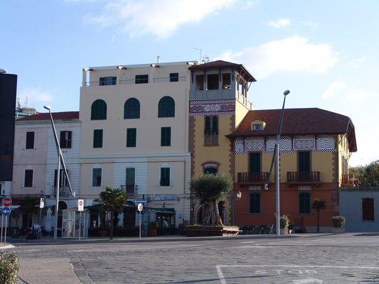 piazza scalo Tarantiello