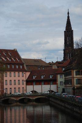 Pic de la cathédrale