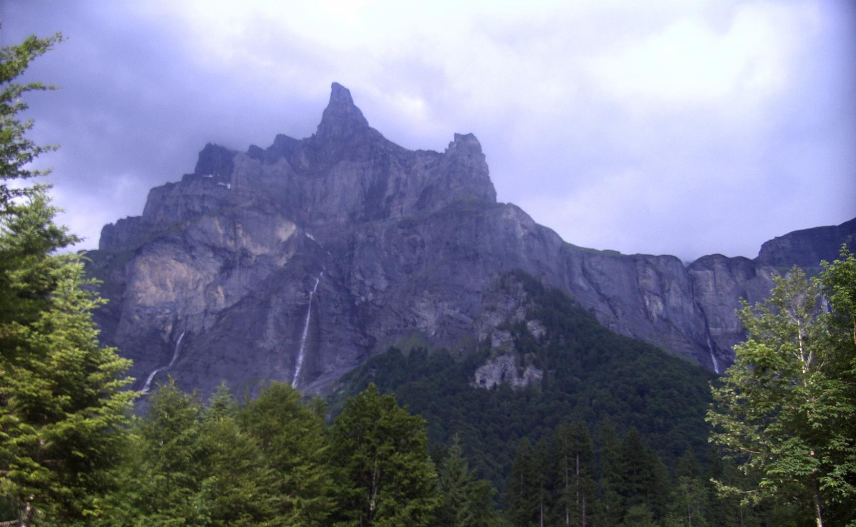 Pic de Tenneverge