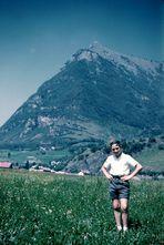 Pic du Marcelly (2.002 Meter ü. NN)