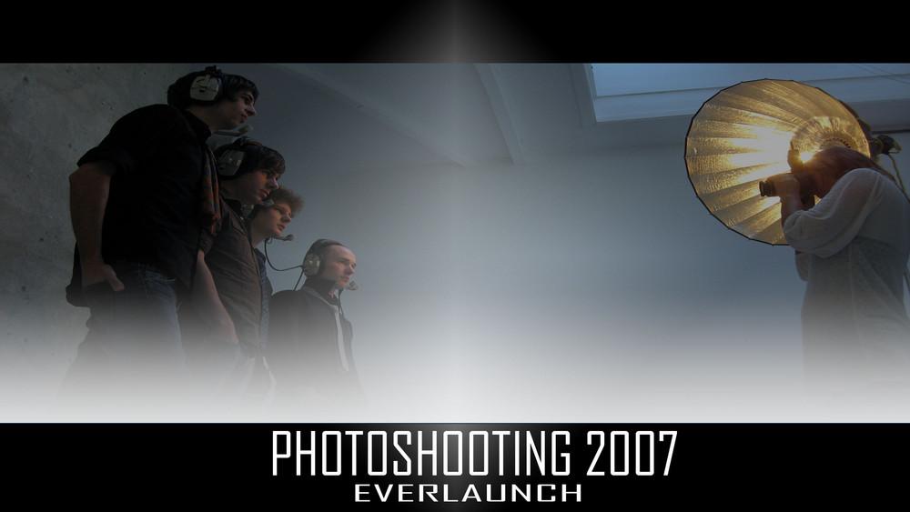 Pic vom Photoshooting in den Aplanatstudios HH