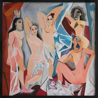 Picasso lebt