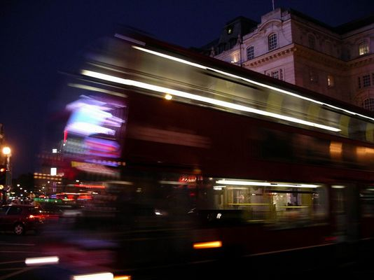 Piccadilly Flash