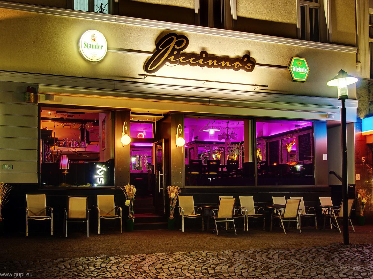 Piccinno's