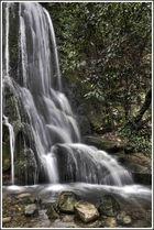Piccola cascata.....................