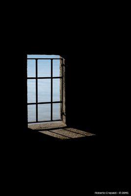 Piccola finestra sul lago