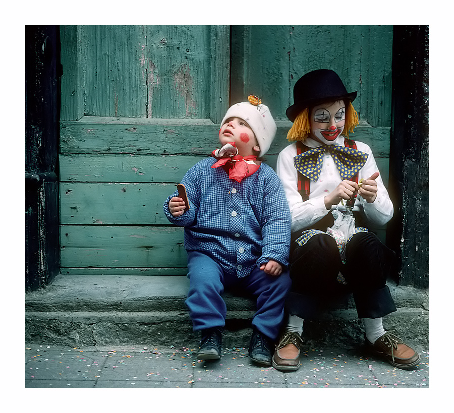 Piccoli Clowns