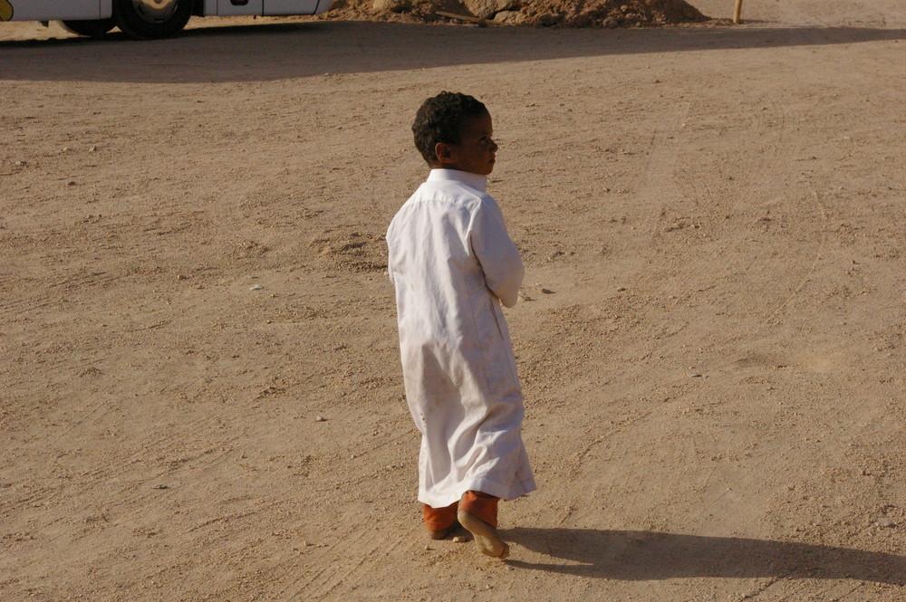 piccolo beduino