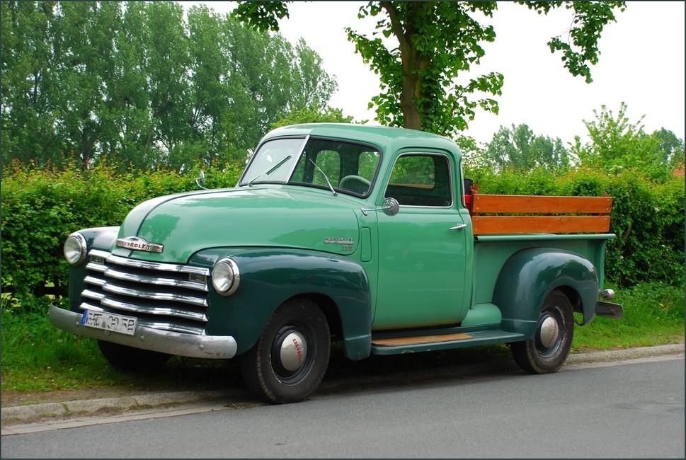 pick up foto bild autos zweir der oldtimer youngtimer us cars amerikanische autos. Black Bedroom Furniture Sets. Home Design Ideas