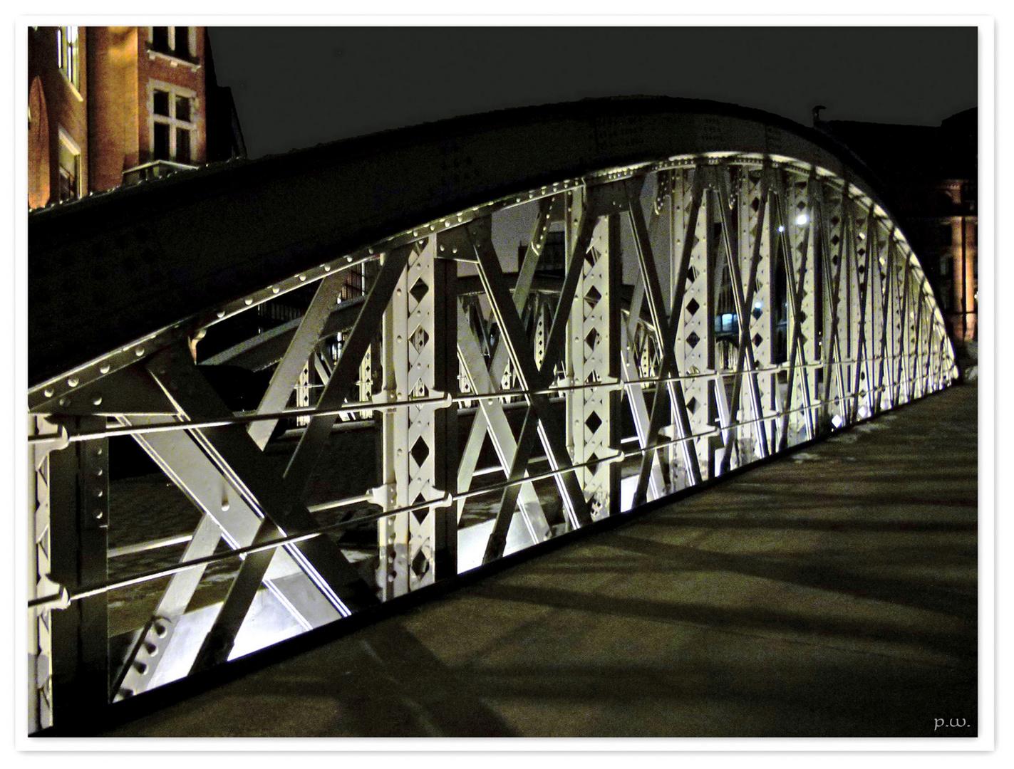 Pickhubenbrücke